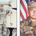 Congress, Army launch inquiries into Diné soldiers' deaths at Fort Hood
