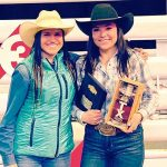 Roping legacy continues in Bahe family