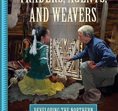 New book examines relationships that wove an economy