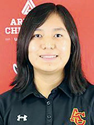Diné golfer represents AZ Christian as individual
