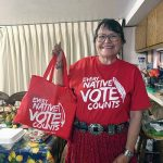 Guest Column: Humbled by Diné exercising right to vote