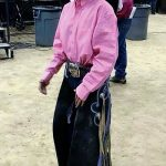 'I'm real excited': Young cowboy qualifies for back-to-back world finals
