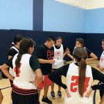 A family that teaches life lessons: All-Native girls' basketball team Run N Gun sets mark for players