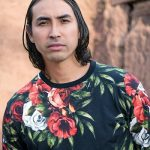 Diné actor lands role in 'Killers of the Flower Moon'