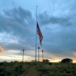 Region Briefs: Flags ordered at half-staff in honor of fallen officers