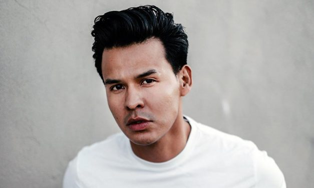 Diné actor lands role in 'Grey's Anatomy'