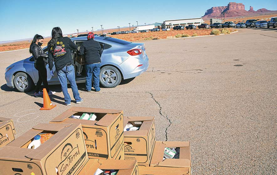 Utah food program shares abundance with others