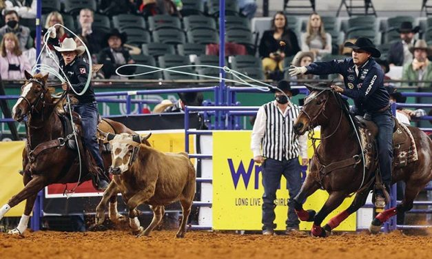 Rogers 'can't complain' about NFR finish