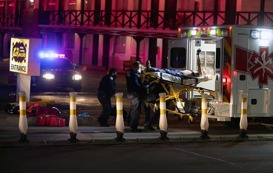 Police seek info in shooting