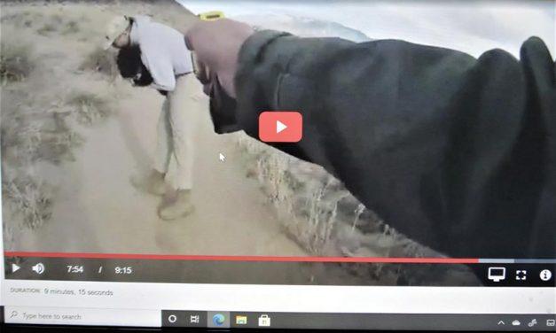 Taser use sparks investigation, spotlights excessive force