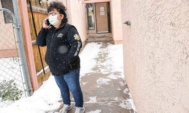 EMTs deal with stress, fear, shortages as they battle pandemic
