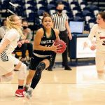 'We need her to be more selfish': Piedra Vista grad climbing fast at Adams State