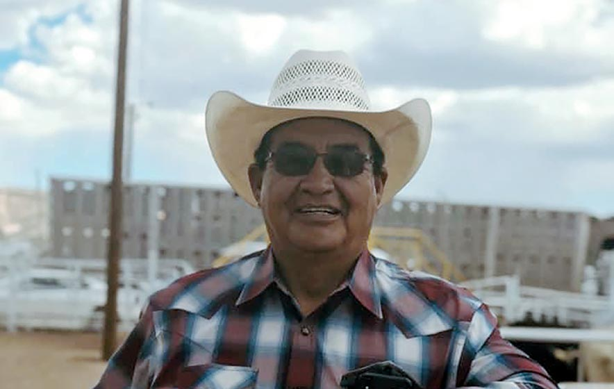 Rodeo community mourns death of INFR world champion