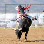 Moreno recovers horse, sixth-place finish