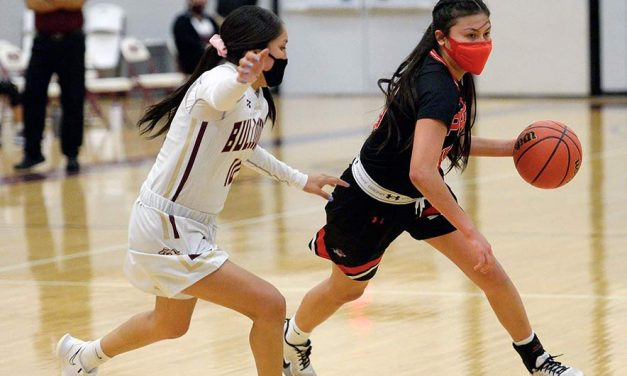 Big win secures Page girls top ranking in 3A