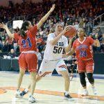 Page, St. Michael to have basketball season