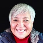 Guest Column: A walking encyclopedia of Navajo rocks, plants
