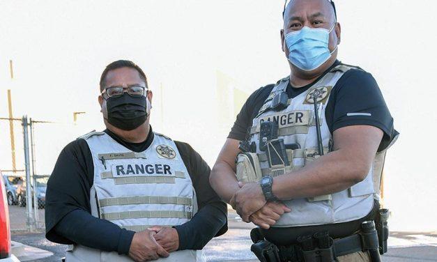Hopi Police officer in shooting incident is former Diné Ranger