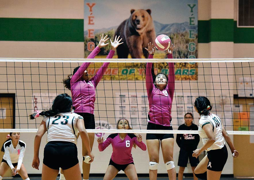 'Prep cancels fall sports season due to Navajo Nation regulations