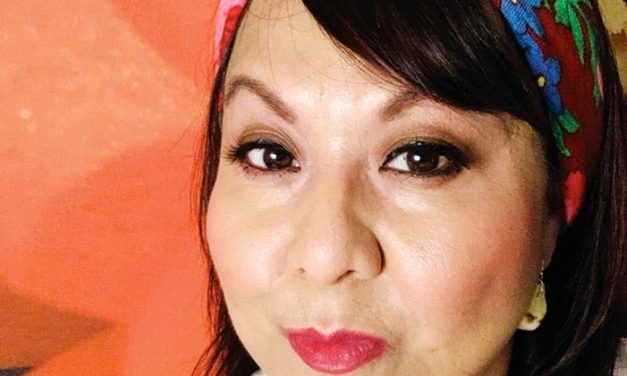 Diné bring life coaching to Native community