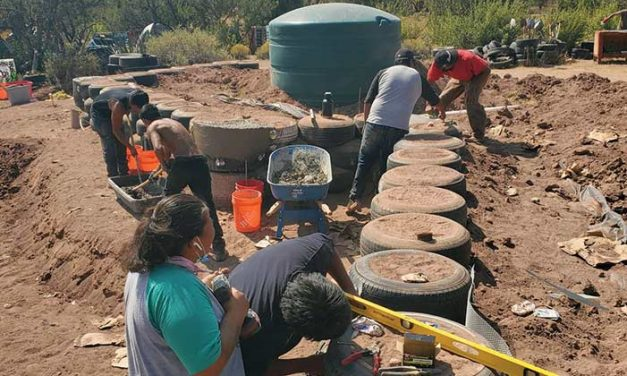 Navajo groups get new 'Liberated Paths' grants