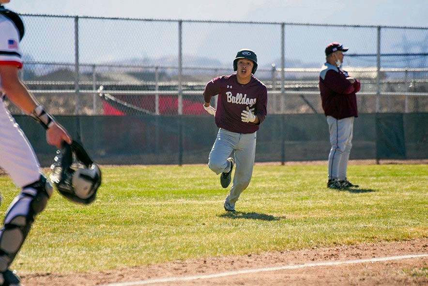 'Great band of brothers':  Winslow wins 3rd baseball game