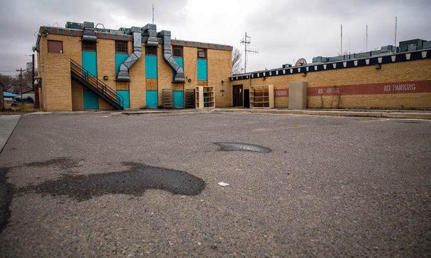 Shiprock jail abruptly closed