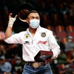 Win puts Whitehorse in 'prime position' for run at world title