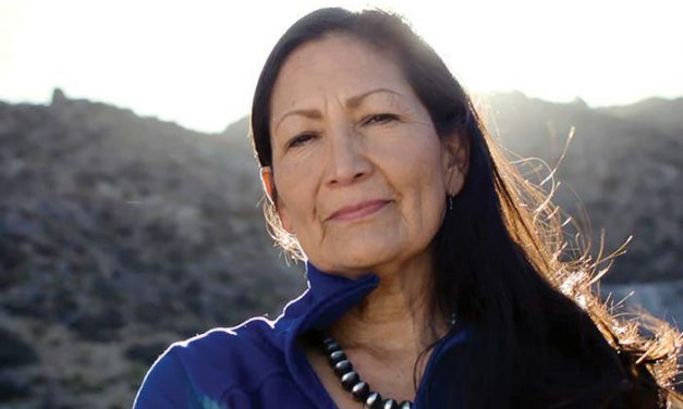 Haaland holds her own in heated hearing