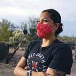 Run the land: Native women across the U.S. take to the roads and trails