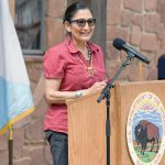 'I'm here to listen': Haaland visit to Bears Ears balances diverging interests