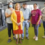 Working out the kinks: Navajo-run gym/fitness shop opens doors in Page