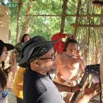 Acting in 'Guadalupe' life-changing for Diné