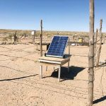 Grassroots effort provides solar power to 12 off-grid HPL homes