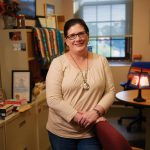 Leaders in the field of domestic violence: Sarah Deer