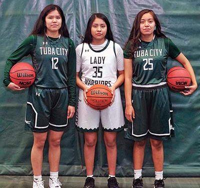 TC coach starts club team; 3 girls recruited by college