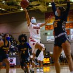 Gallup girls to meet Española Valley in 4A finals