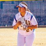 Diné hitter fields scholarship offer after strong freshman season