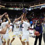Navajo Prep girls, Rehoboth boys bring home state titles