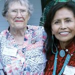 Honoring volunteers: Paying tribute to hosts of All-American Indian Days, Miss Indian America