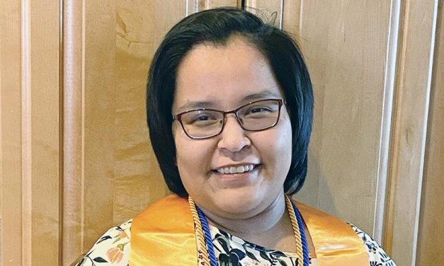 Yazzie becomes campus leader at CNM