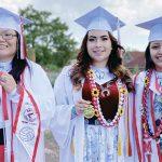 St. Michael Indian School's top 3 grads awarded scholarships