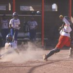 'We still have a job to do': High-ranked Gallup girls eye district, state tourneys