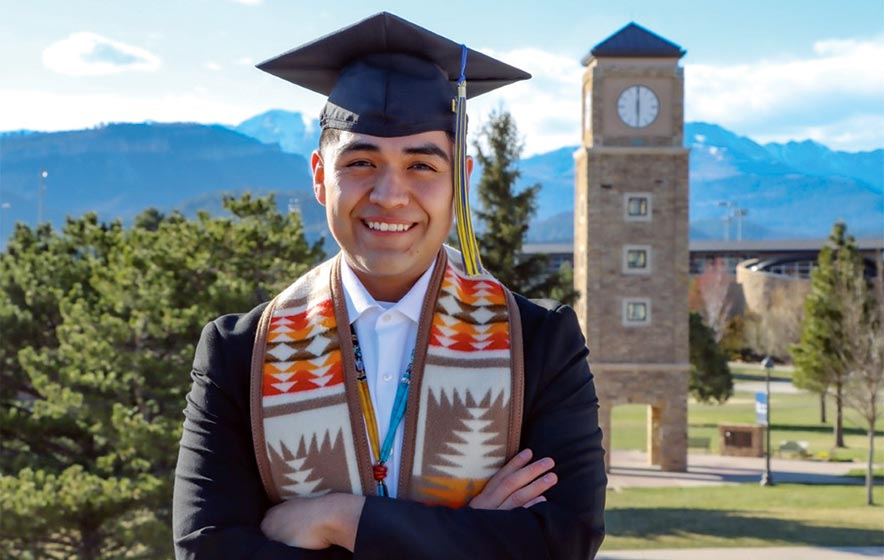 A seat at the table:  NM hosts first-ever indigenous youth summit
