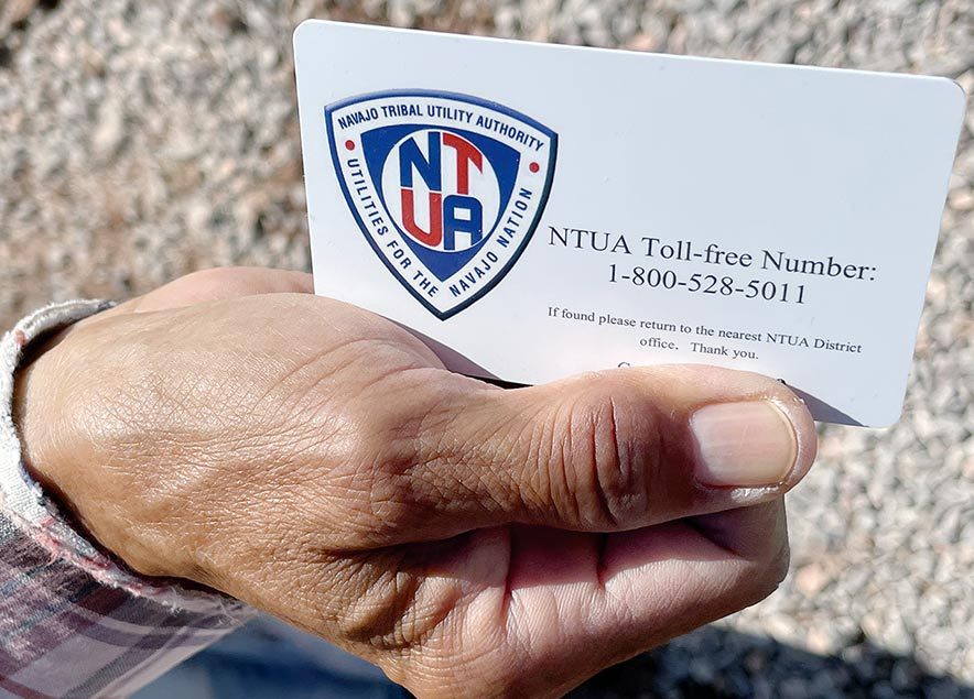 NTUA issues water restrictions