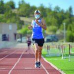 Navajo Pine freshman chasing Triple Crown