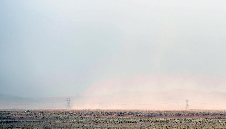Drought causes Farmington to issue water shortage advisory