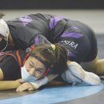 A 'we,' not 'me' mentality: Miyamura girls win third state wrestling championship