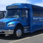 Navajo Transit drivers are ready to roll