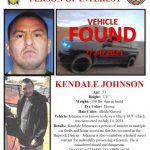 Navajo Police looking for suspect in  Shiprock auto thefts, home invasions